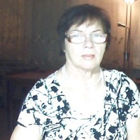 Юлия, 72 года, Близнецы, Ростов-на-Дону