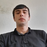 Гамзат Муртазалиев, 29, г.Вилючинск