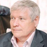 66, 56 лет, Водолей, Москва