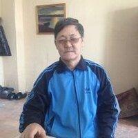 Руслан, 65 лет, Рыбы, Иркутск