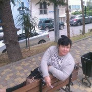 Tatiana 54 года (Весы) Майами