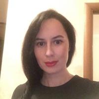Нина, 35 лет, Рак, Москва
