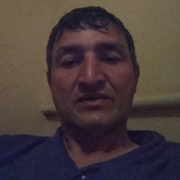 Ilhom Ganirov, 35, г.Новороссийск