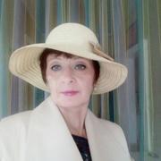 Евгения, 58, г.Назарово