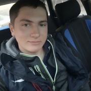 Віталік, 20, г.Ужгород