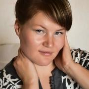 Татьяна 37 лет (Телец) Нефтекамск