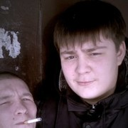 лёня, 22, г.Коряжма
