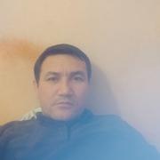 Бекзод, 39, г.Новый Уренгой