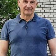 Владимир 51 год Санкт-Петербург
