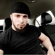 Руслан, 26, г.Грозный
