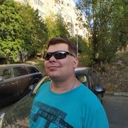 Олег 37 лет (Лев) Белгород