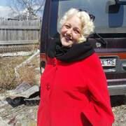 Вера, 64 года, Весы