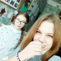 Liliya, 20 лет, Стрелец, Москва