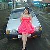 Марина, 32, г.Барабинск