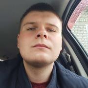 Владислав, 23, г.Биробиджан