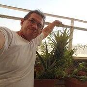 Игорь, 65, г.Ашдод