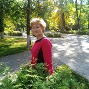Светлана 58 лет (Скорпион) хочет познакомиться в Ярославле