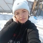 Виолетта Кириллова, 30, г.Владивосток