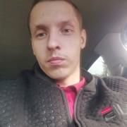 Евгений, 25, г.Климовск