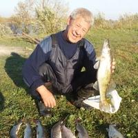 виктор, 62 года, Близнецы, Омск