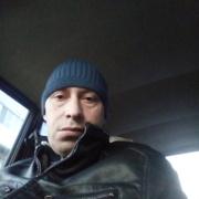 Данил, 37, г.Черногорск