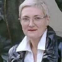 Inna, 54 года, Рак, Санкт-Петербург