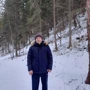 Сергей 52 Красноярск
