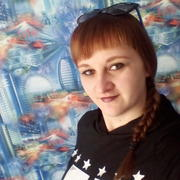 Ирина Егорова, 27, г.Витебск