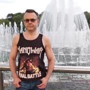 Алексей, 48 лет, Рак