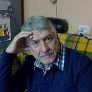 Владимир, 74, г.Астрахань