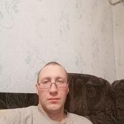 Дмитрий, 29, г.Заполярный