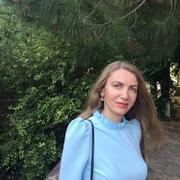 Ольга, 45, г.Когалым (Тюменская обл.)