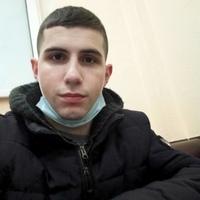 Роберт, 20 лет, Козерог, Санкт-Петербург