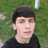 RUSLAM, 20, г.Деденево