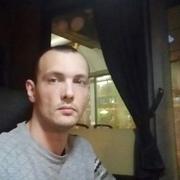 Сергей 33 Новомичуринск