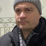 Дмитрий 49 лет (Скорпион) Краснотурьинск