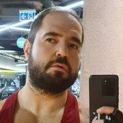 Ali 34 года (Козерог) Стамбул