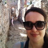 Мари, 31 год, Овен, Москва