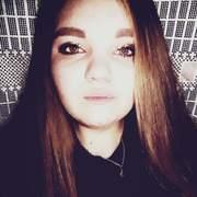 Кристина, 19, г.Сухой Лог