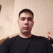 Артур, 25, г.Альметьевск