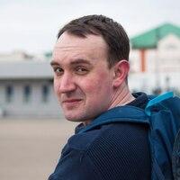 Алексей, 31 год, Весы, Санкт-Петербург