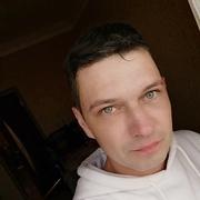 Дмитрий 30 Кольчугино