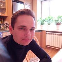 Илья, 36 лет, Козерог, Санкт-Петербург