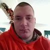 Justin ketih, 26, г.Нью-Йорк