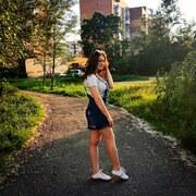 Лера Скляр, 18, г.Полтава