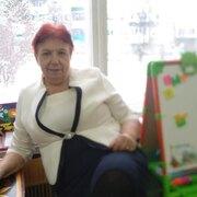 Подружиться с пользователем Лидия 72 года (Овен)