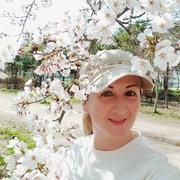 Nataliya 43 Сеул