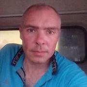 Алексей 41 год (Стрелец) Тамбов