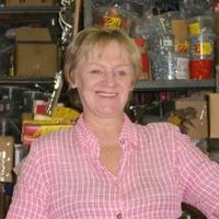 Вера, 61 год, Близнецы, Санкт-Петербург