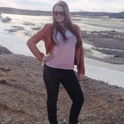 Анна, 26, г.Норильск
